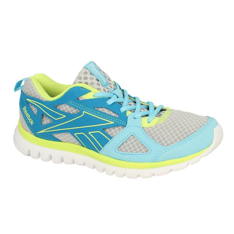 damskie buty do biegania reebok