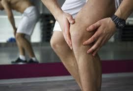 kontuzje biegaczy akp (anterior knee pain)