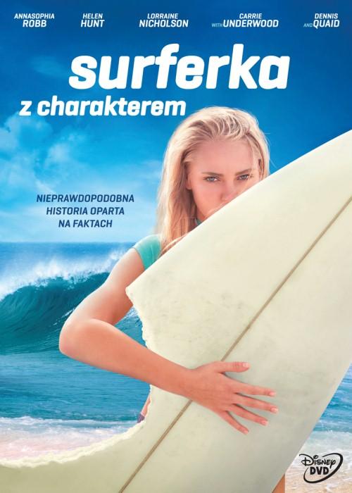 Filmy promujące sport i bieganie Surferka