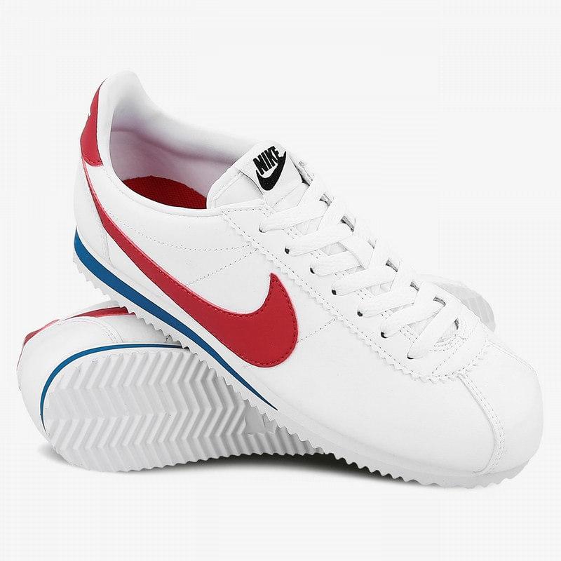 Filmy promujące sport i bieganie Nike Cortez