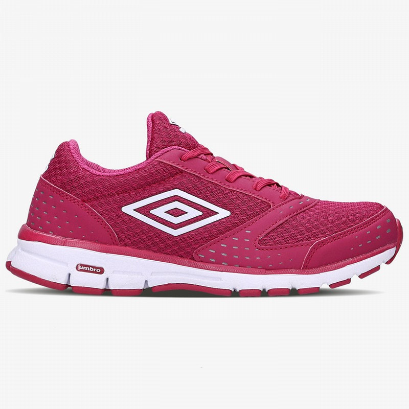 Buty Umbro - idealne buty do biegania