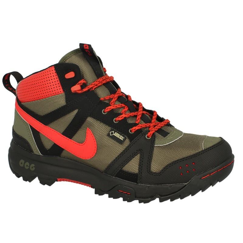 Nike z Gore-Tex