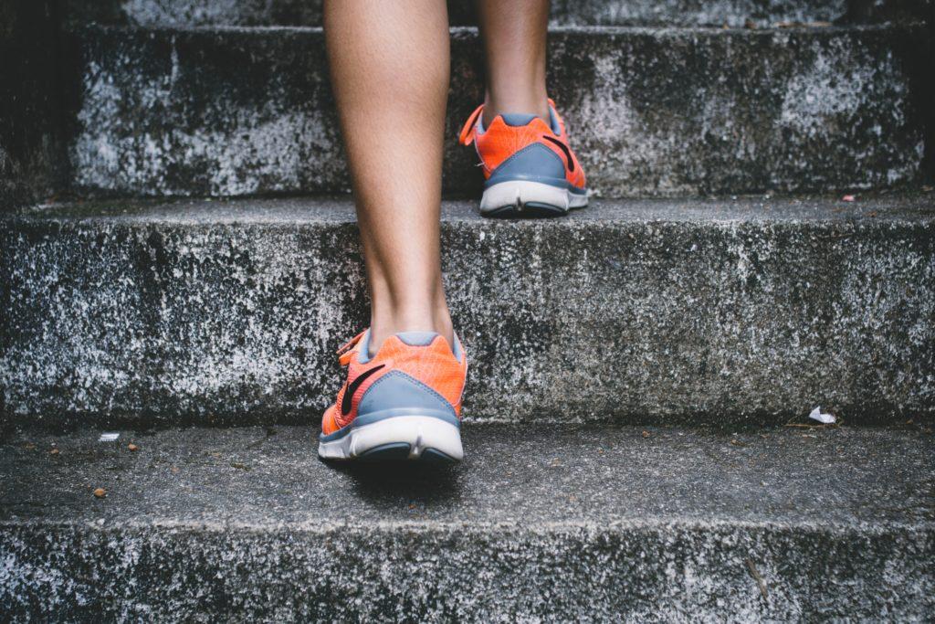 Idealne buty do biegania po asfalcie