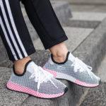 adidas Deerupt - o co tyle szumu
