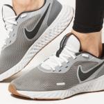 Nike Revolution 5 - lekkość i amortyzacja