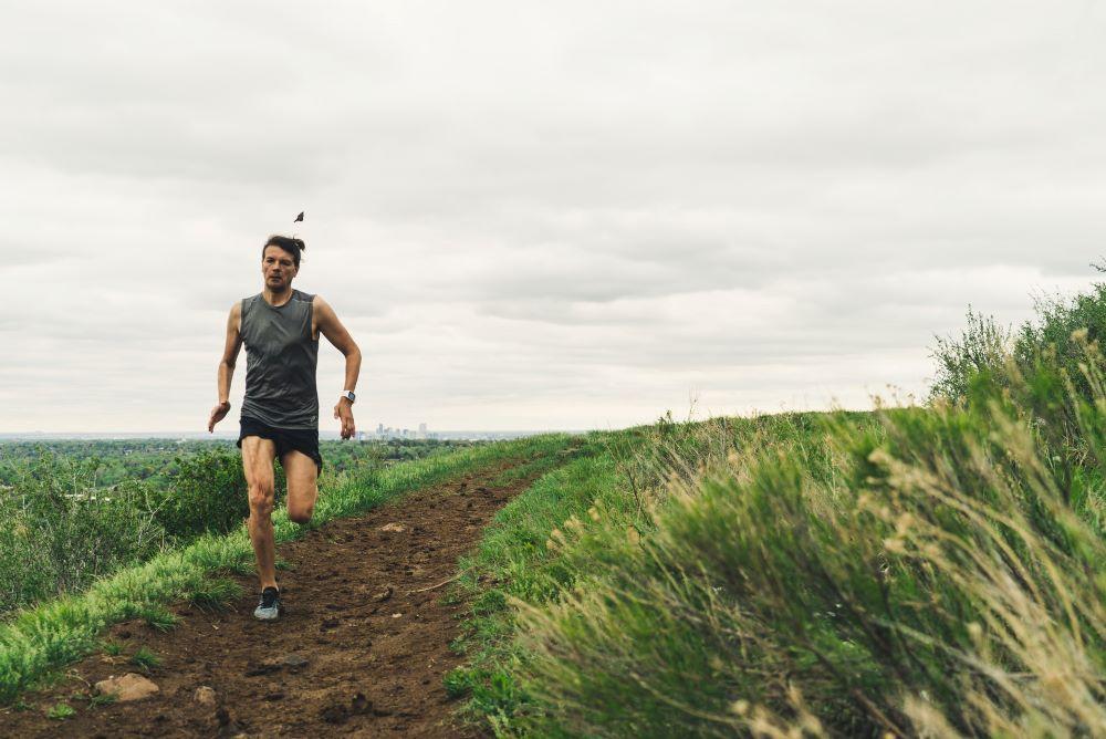 Co daje bieganie?